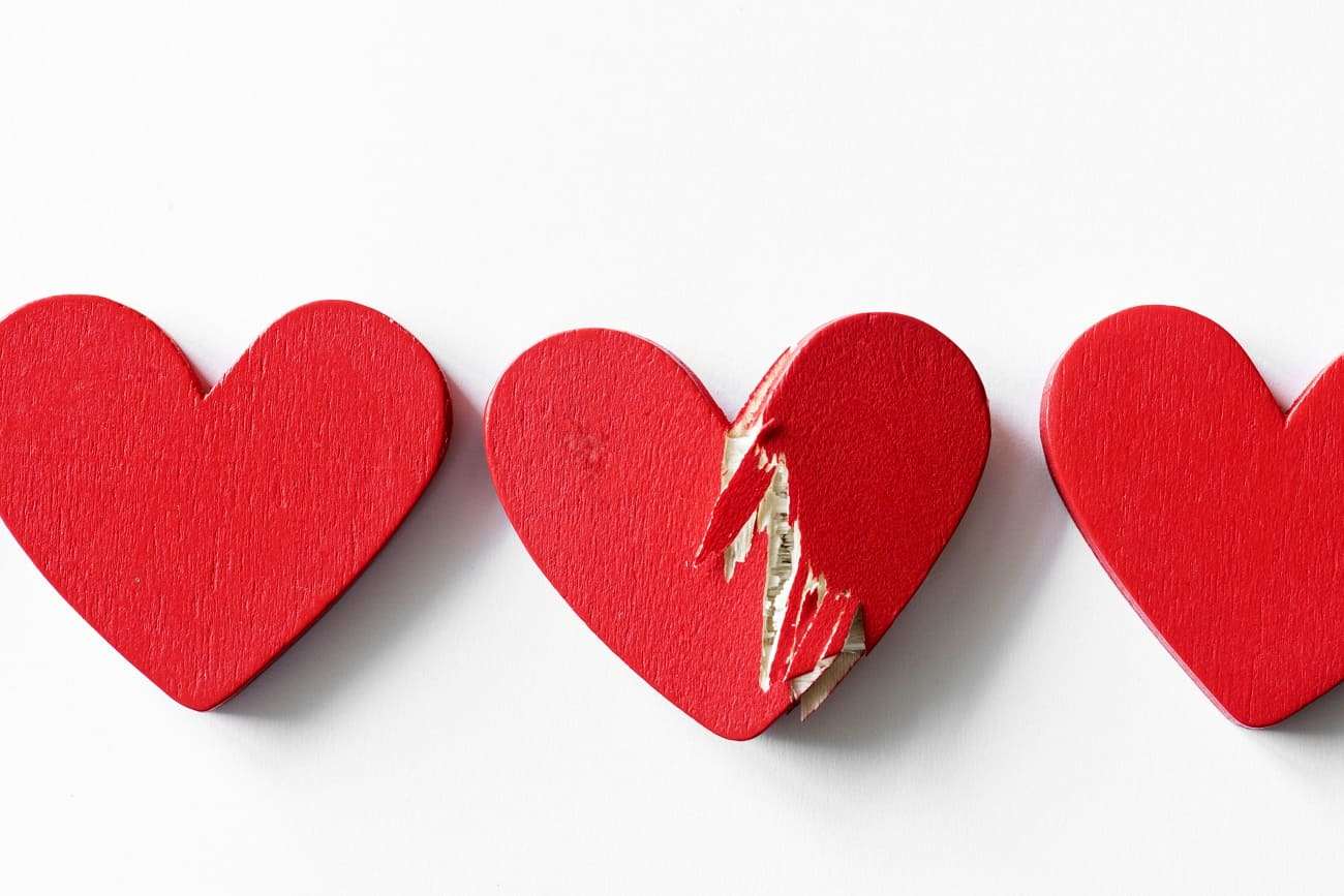 Cómo saber que tu pareja ya no te quiere