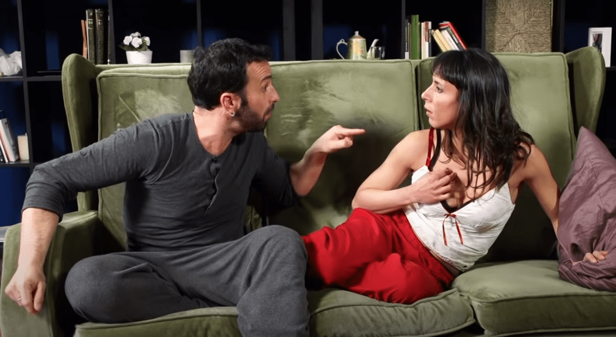 Cómo saber sí mi pareja y relación es tóxica