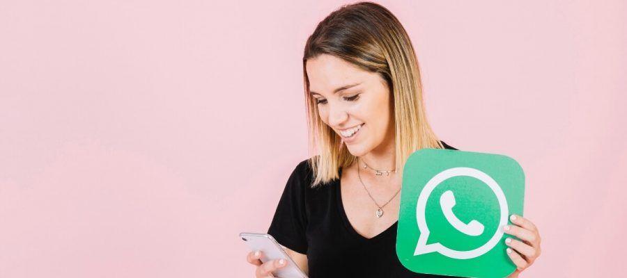 conquistar y enamorar hombre por whatsapp